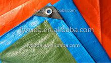 tarpaulins with aluminium button