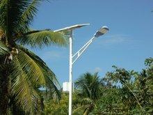 DC24v 12v led light solar power kit off grid free-maintaince pv module solar power led street light