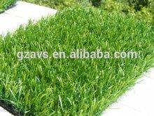 plastic artificial grass turf decoration