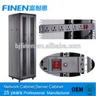 "network server cabinet 42U 19""RACK electric enclosure"