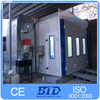 2014 car oven room/cheap car paint booth/spray painting drying booth