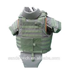 PE Quick release bulletproof vest
