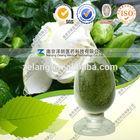 organic food coloring powder Gardenia green PowderE7-80