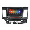 Android Car DVD Player multimedia car radio With GPS Navigation For Mitsubishi LANCER 2006-2012