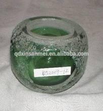 glass vase cylinder shisha glass hookah vase