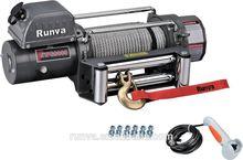 Runva Electric Winch for Jeep, Truck&Suv EWG9000U