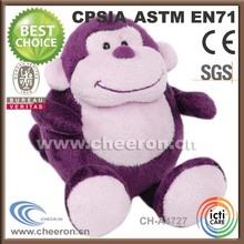 Big mouth monkey plush stuffed toys