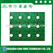Standard and Custom Spec PCB's That Meet the RoHS Directive