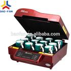 3D sublimation phone case printing machine/ 3d sublimation vacuum heat press machine