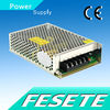 CE Approved 60w 24vdc meanwell Style ac/dc SMPS factory price