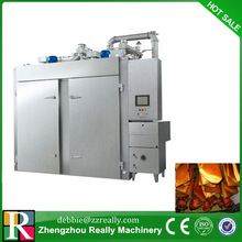 cooking drying smoking function meat smoke oven fish smoke oven