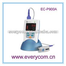 Unique Digital Portable Pulse Oximeter with Bluetooth