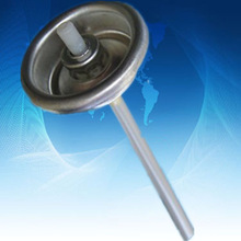 gas meter valve
