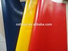 PVC 0.5mm durable waterproof fire-retardant pvc tarpaulin material