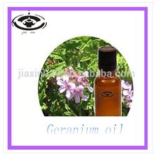 100% Authentic Certified Pure Organic Rose Geranium Oil sale in alibaba