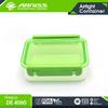 DE 4060 manufacturing dinner set arabic clear tiffin carrier