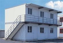 Functional diversity 3d portable homes house plans
