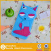3D soft case for iphone . phone case for iphone 5/5s,cell phone 3d cases