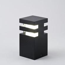 Elegant LED Garden Light (garden,park,square,rural road,public area etc.)