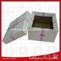 años 40 para producir alta calidad de papel a medida cajas de almacenamiento