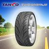 high performance michelin technology semi steel radial new car tires