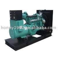 Small 6 Cylinder 4 Stroke Engine Diesel Generators 62.5kVA to 142.5kVA