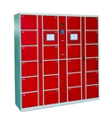 Electronic Storage Cabinet used Coin Lockers