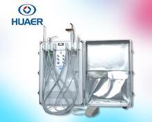 High Quality Portable Surgical Instrument Movable Dental Unit Mobile Dental Unit Price