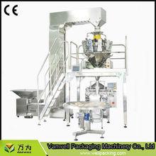 Popcorn/ Puffed Rice Full Automatic Packing Machine
