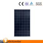 250W High power solar panel/durable solar module