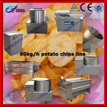 Snack Machines Potato Chips Companies 0086-13592420081