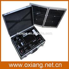 New arrival lowest price huge market modern design solar generator