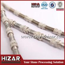 Diamond abrasive wire saw,electric saw types