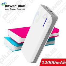 High capacity 12000mah power bank for macbook pro /ipad mini