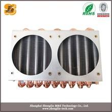 China ROHS manufacturer popular heat exchanger basics