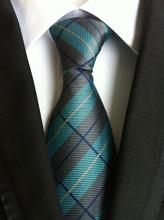 Whosale Custom Striped Neckties