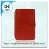 2014 newest special leather case for iPad mini