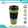 heat resistant 16oz ice tumbler with straw (MPUL)