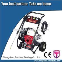 hyper pressure cleaning pump unit