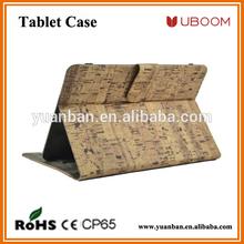 "PU + Microfiber+Silicon strap New arrival 7"" Amazon Kindle Fire HD tablet case"