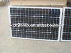 2014 easy install,high-quality, monocrystalline silicon 150W 12V solar panel