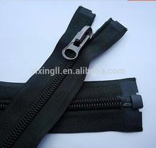 hottest sale garment fasteners azo free No.5 high quality zipper