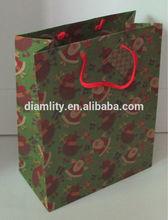 2014 newest paper carrier bag