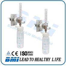 New surgical penant of Portable Oxygen flowmeter with humidifier