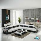 Best seller high quality living room leather sofa set