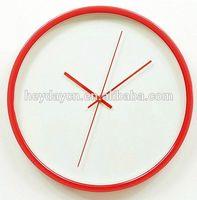 swaying alarm table clock