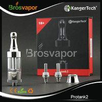 Changeable Coil and Glass Tube Kangertech Protank 2 Cartomizer