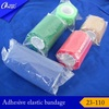 China surgical multi-color material available first aid dressing bandage