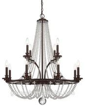 High quality decoration glass metal food warmer lamp