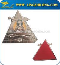 2014 New Design Masonic Car Emblem, Custom Car Emblem Badges